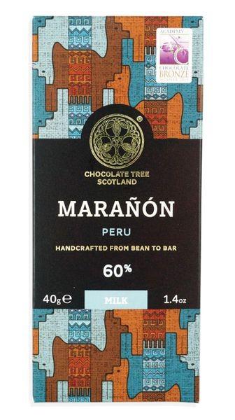 Maranon 60%
