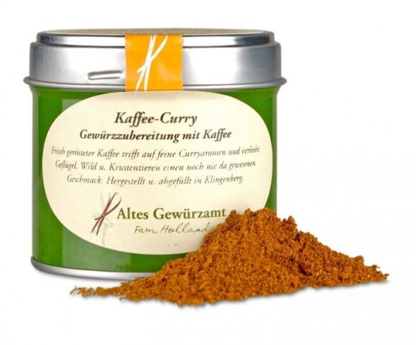 Kaffee Curry