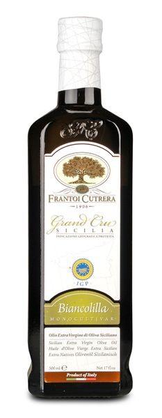 Olivenöl GRAN CRU BIANCOLILLA IGP