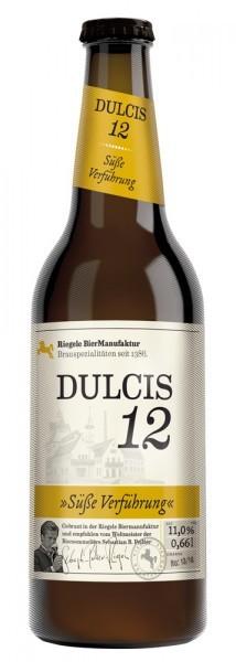 Dulcis 12 Spezialitätenbier