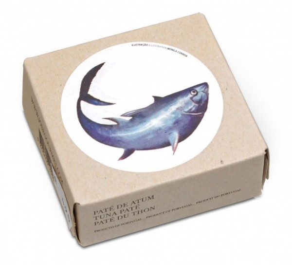 Jose Gourmet Thunfischmousse