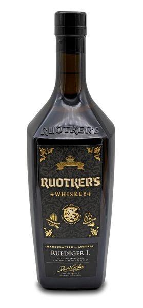 Ruotkers Rüdiger I Whiskey