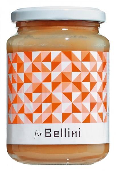 Fruchtmark für Bellini