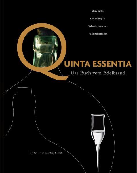 Buch Quinta Essentia