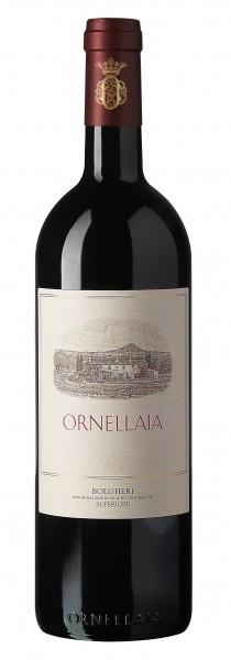 2013 ORNELLAIA - BOLGHERI DOC, Tenuta dell' Ornellaia