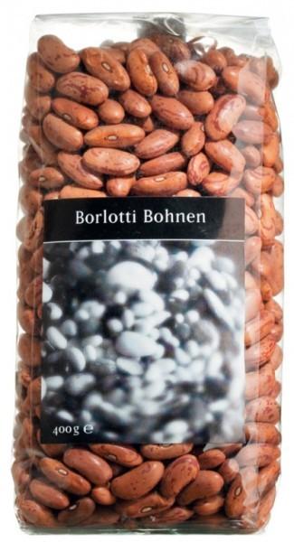 Borlotti Bohnen