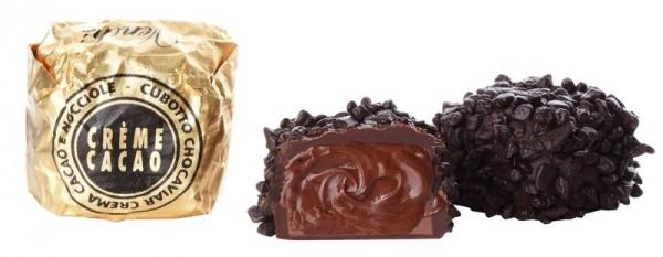 Cubotto Chocoviar Creme Cacao Praline