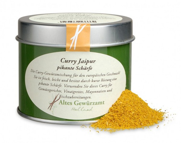 Curry Jaipur Altes Gewürzamt