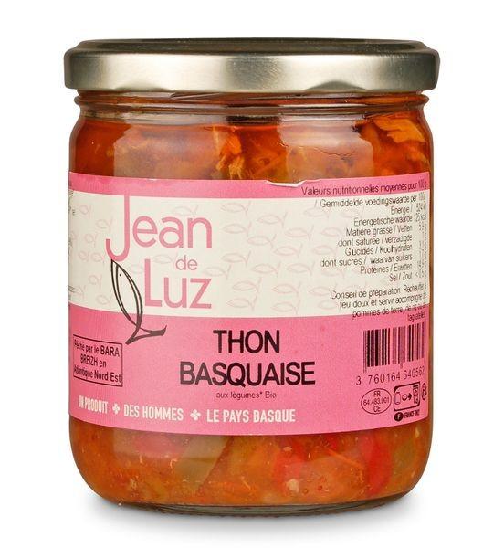 Thon Basquaise