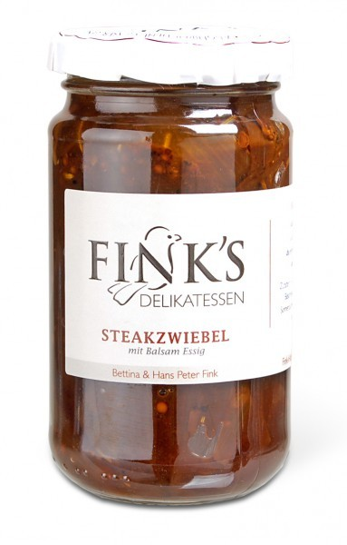 Finks Steakzwiebeln