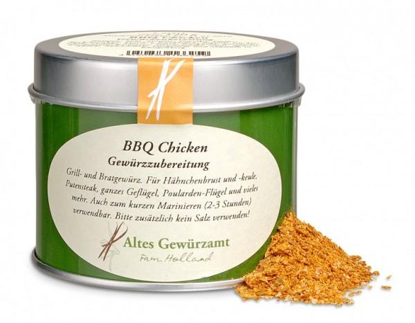 BBQ Chicken Altes Gewürzamt