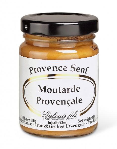 Provencalischer Senf