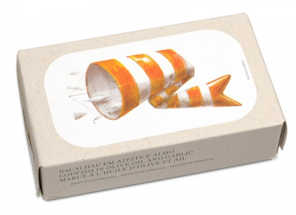 Jose Gourmet Bacalhau Stockfisch