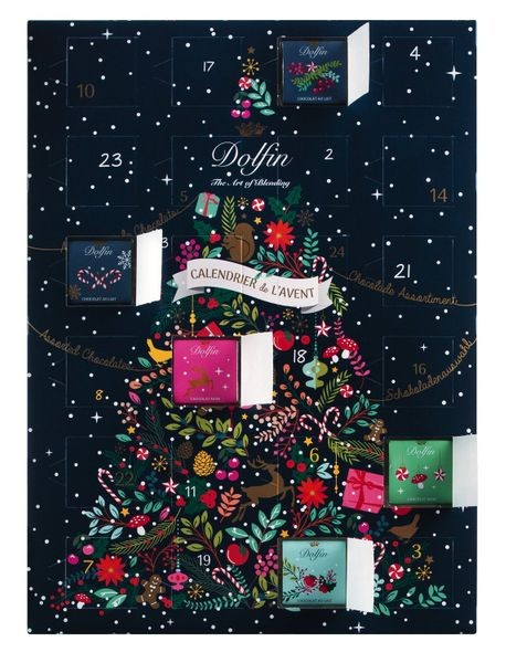 Dolfin Adventskalender
