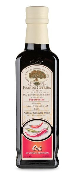 Peperoncino Olivenöl
