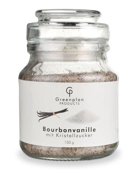 Vanillezucker Bourbonvanille