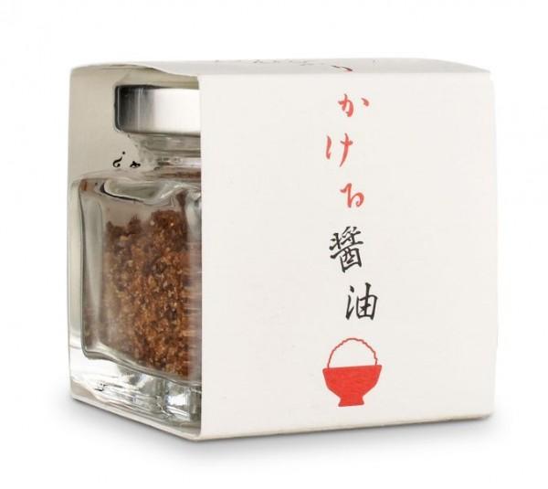 Getrocknete Sojasauce 'Fuikake Shoyu'