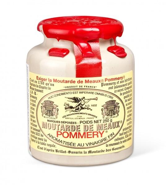 Pommery Senf Moutarde de Meaux