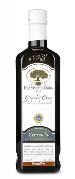Olivenöl GRAN CRU CERASUOLA IGP