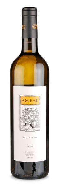 2018 AMEAL LOUREIRO Vinho Verde DOC - Quinta do Ameal, Portugal