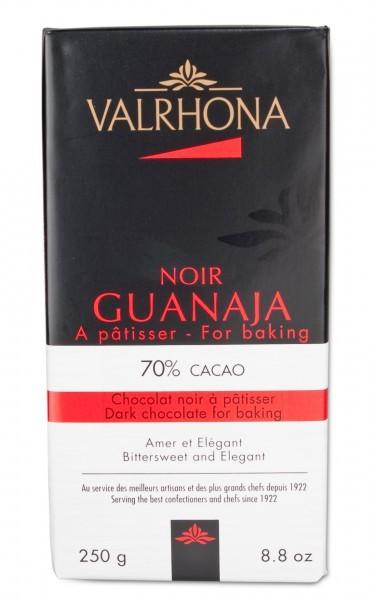 Kuvertüre Guanaja 70 %