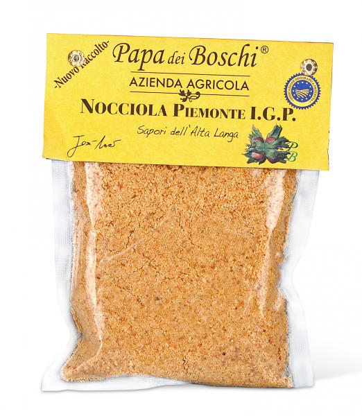 Farina Nocciola Piemonte I.G.P. tostata