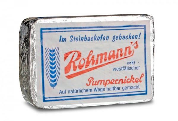 Westfälischer Pumpernickel