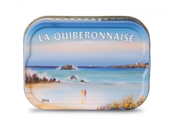 La Quiberonnaise Jahrgangssardinen 2018