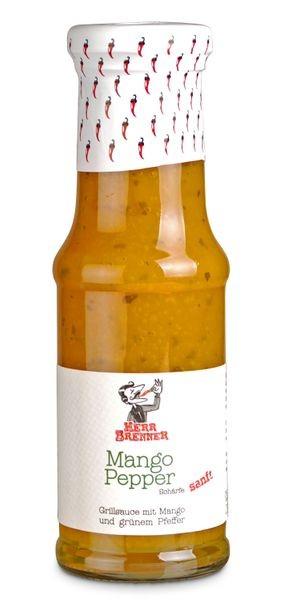 Mango Pepper