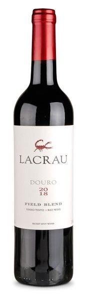 2018 LACRAU COLHEITA TINTO Douro DOC - Secret Spot Wines, Portugal