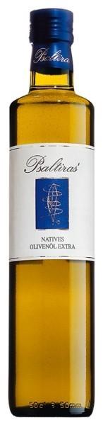 Psaltiras Olivenöl, Griechenland