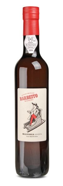 Barbeito 'Malvasia' Madeira, Sweet 5 Years