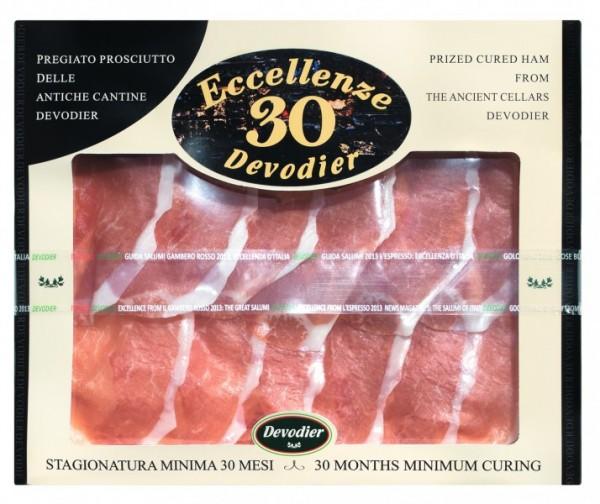 Prosciutto di Parma DOP - 30 Monate gereift