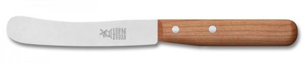Frühstücksmesser Buckels, rostfrei 118mm Klingenlänge