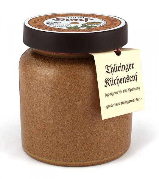 Thüringer Küchensenf