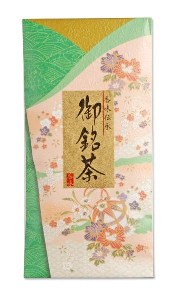 Sencha Fujikawa No. 1
