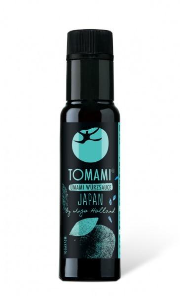Tomami Würzsauce Umami by Ingo Holland