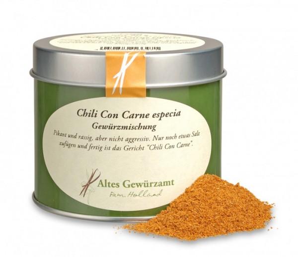 Chili Con Carne especia Gewürzmischung