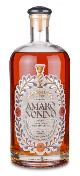 Amaro - Quintessentia di Erbe Alpine