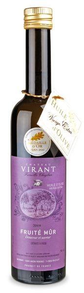 Olivenöl Château Virant - Fruité mûr
