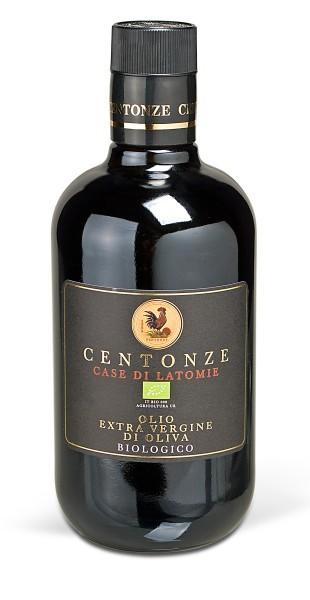 Olivenöl Case di Latomie - Centonze [BIO] Neue Ernte 2017/2018