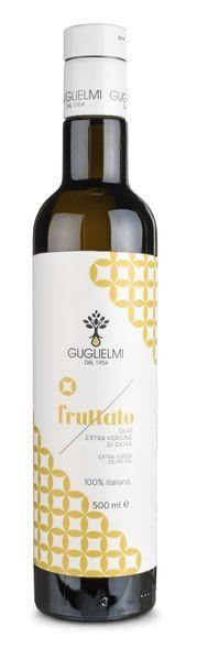 Olivenöl 'Fruttato' Ernte 20/21