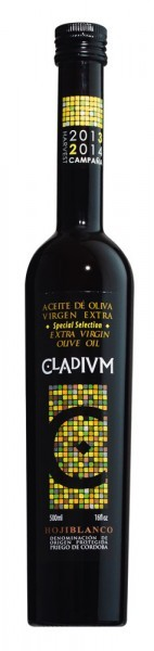 Olivenöl Cladium