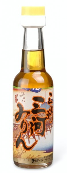 Mirin Mikawa Original, 14 % Vol.