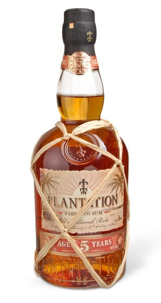 Plantation Barbados Rum 5 Years Old
