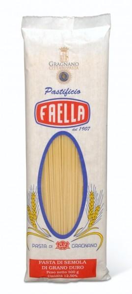 Spaghettini - Pasta di Gragnano IGP