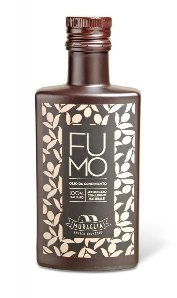 Fumo - Geräuchertes Olivenöl