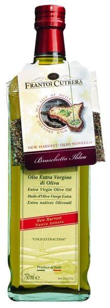 Frescolio Olivenöl Erste Ernte 2020