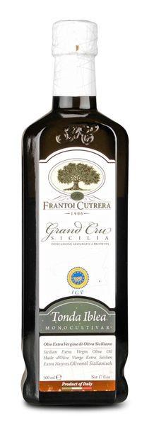 Olivenöl GRAN CRU TONDA IBLEA IGP