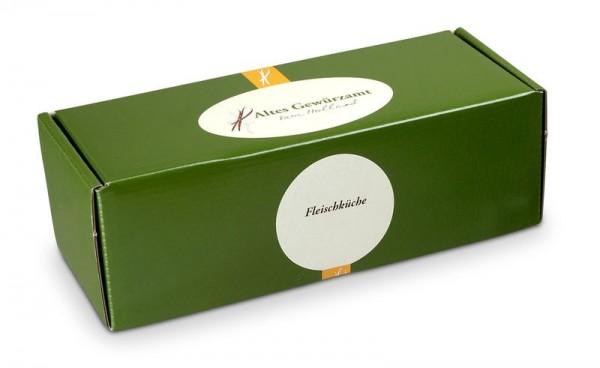 Fleischküche - Altes Gewürzamt Geschenkbox